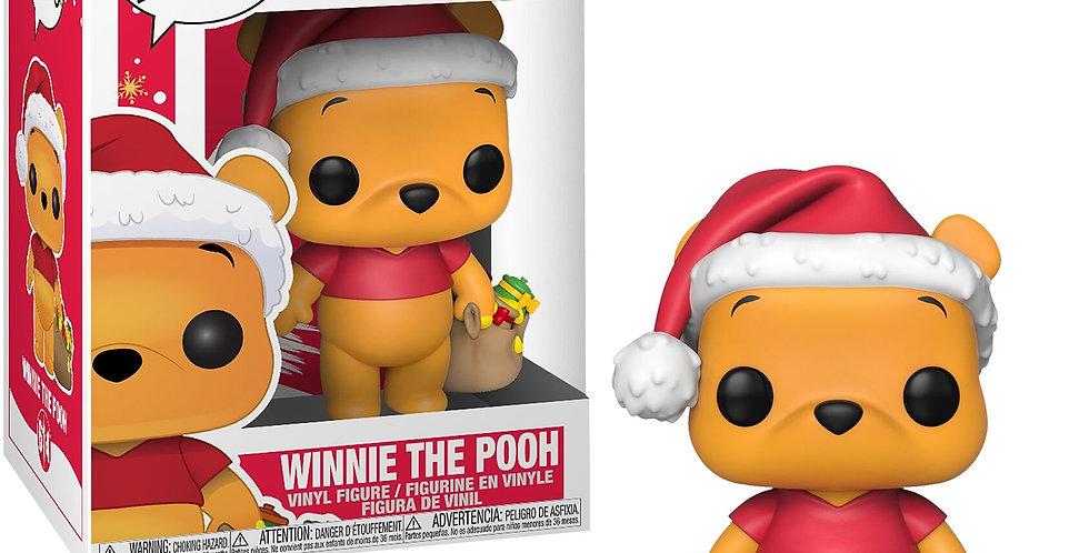 Pop 614 - Winnie the Pooh