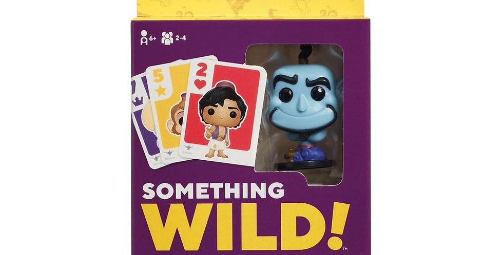 Jeu de cartes - Something Wild! Aladdin