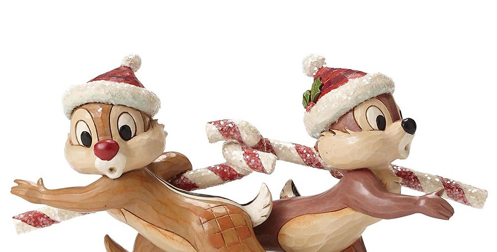 Disney Traditions - Candy Cane Caper