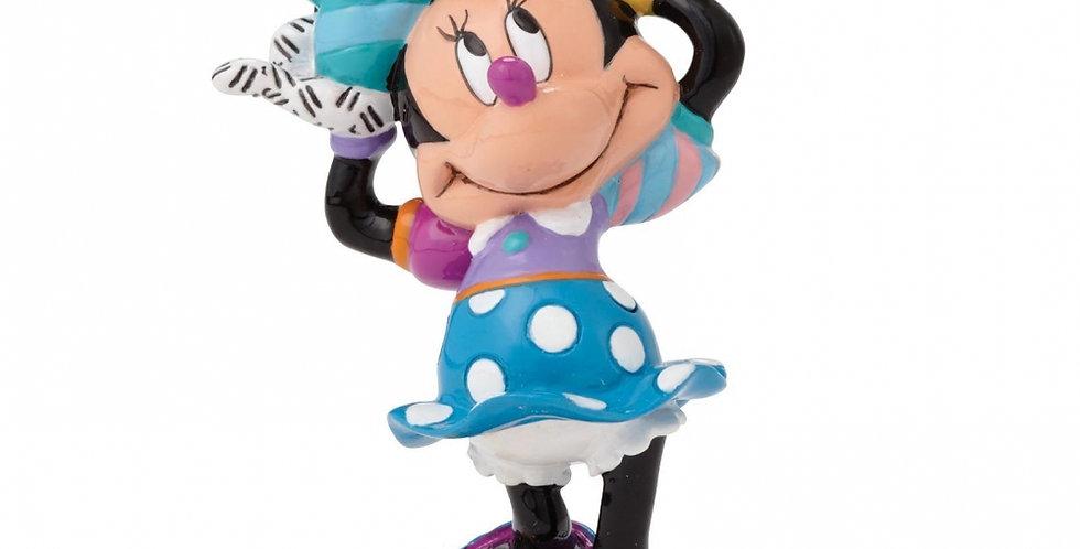 Britto - Minnie Mouse Mini Figurine