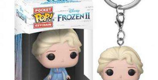 Porte-clés Pop - Elsa
