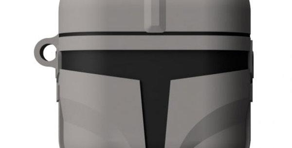 Etui pour Air-Pods - The Mandalorian