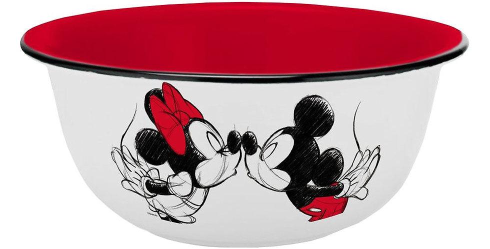Bol - Mickey & Minnie Kiss