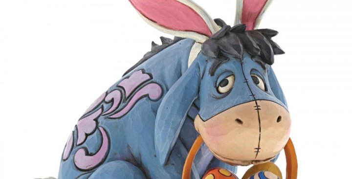 Disney Traditions - Eeyore Cottontail