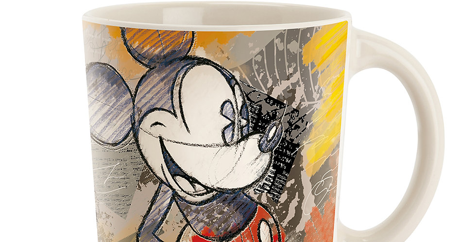 Mug - Color Fun Mickey