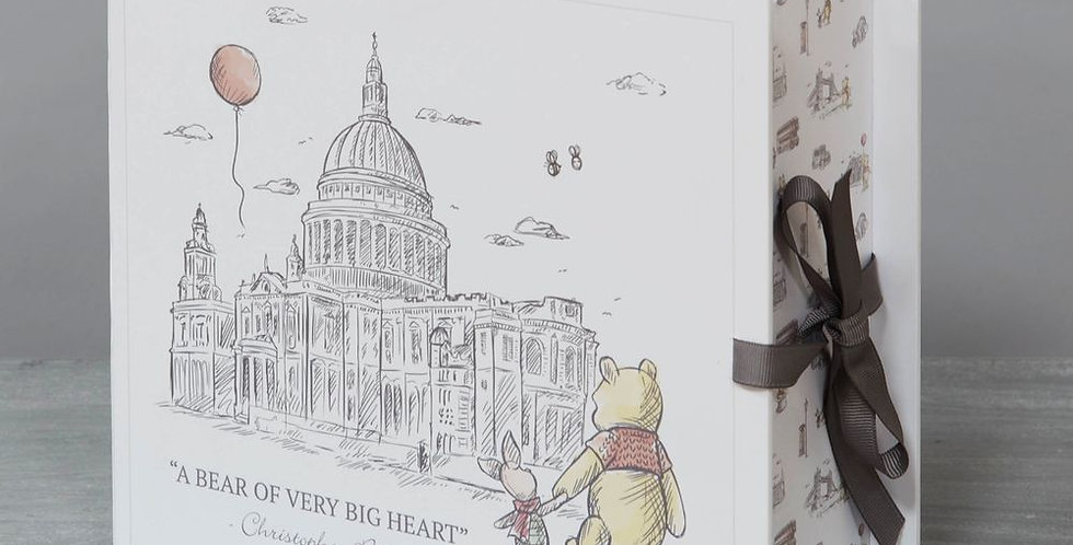 Boîte-souvenirs - Winnie