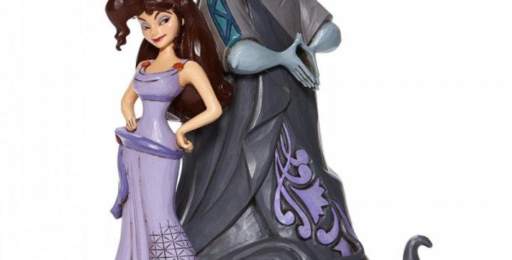 Disney Traditions - Moxie and Menace