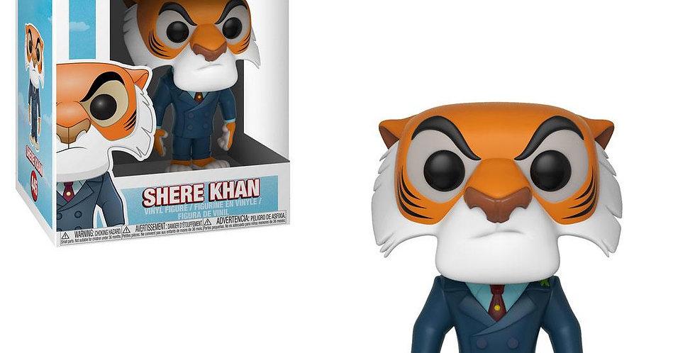 Pop 445 - Shere Khan