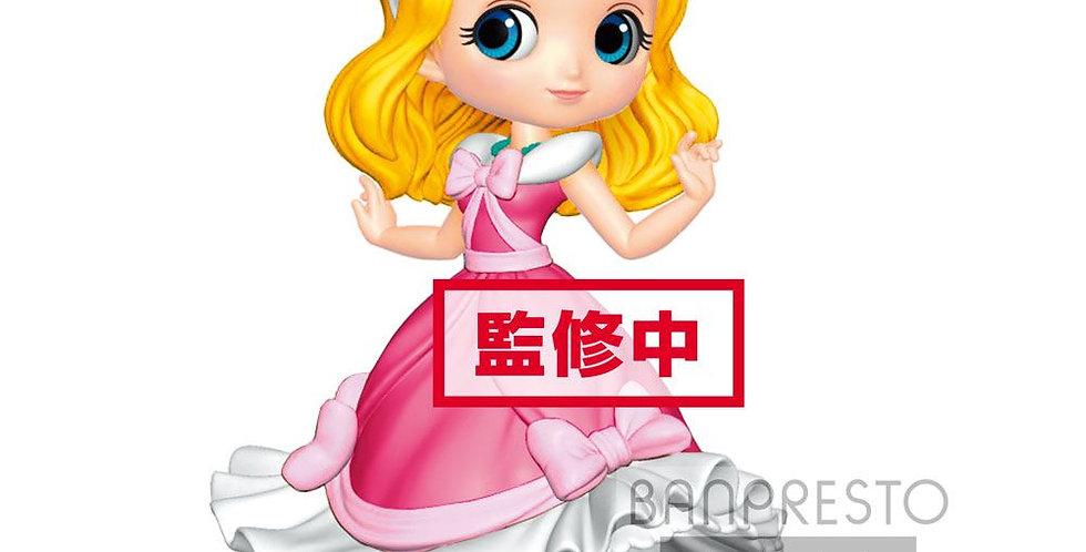 QPosket - Cinderella Disney Characters