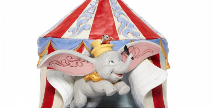 Disney Traditions - Over the Big Top