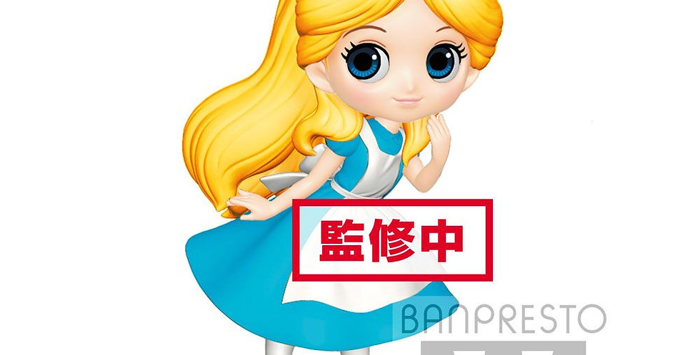 QPosket - Alice Disney Characters