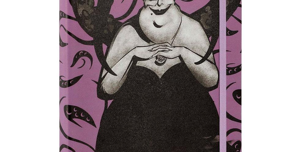 Cahier A5 - Ursula