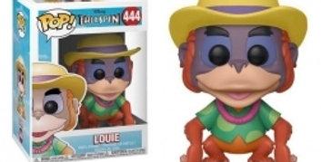Pop 444 - Louie