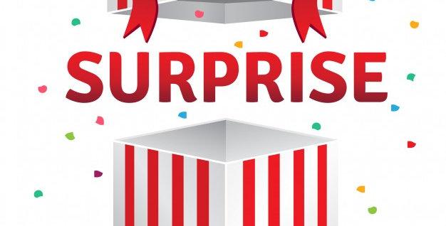 Box-Surprise - 70€