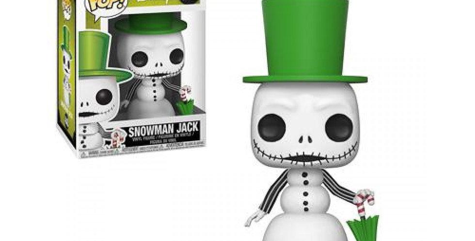 Pop 448 - Snowman Jack