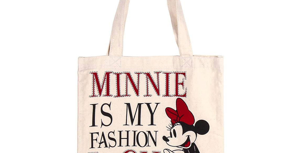 Shopping-bag - Minnie