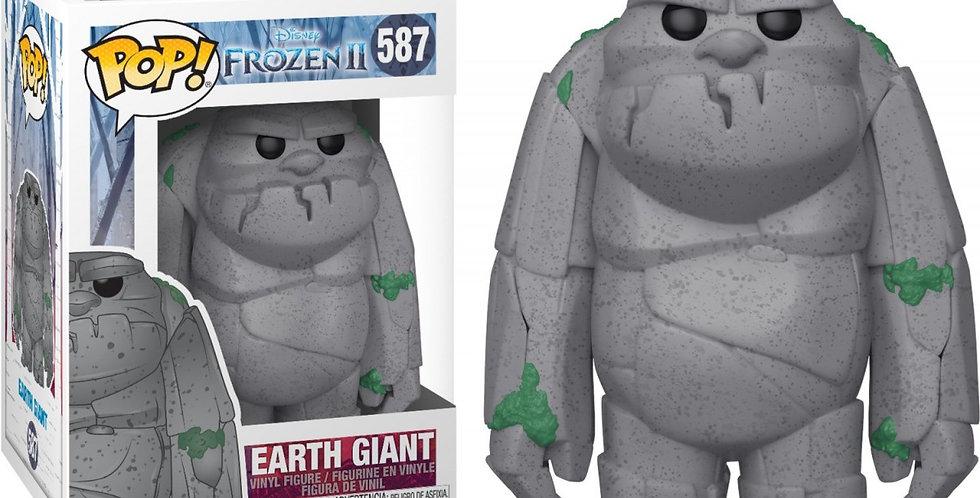 Pop 587 - Earth Giant