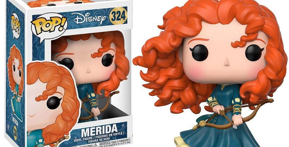 Pop 324 - Merida