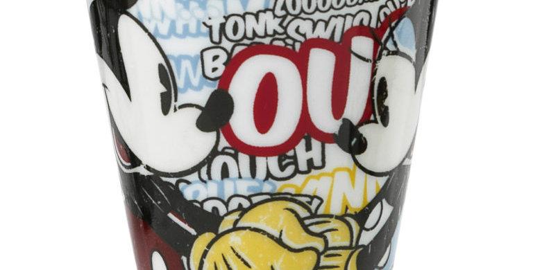 Shot à espression - Mickey & Minnie