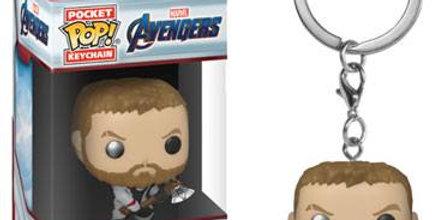 Porte-clés Pop - Thor