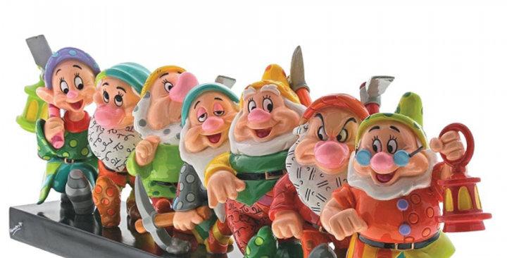 Britto - Seven Dwarfs
