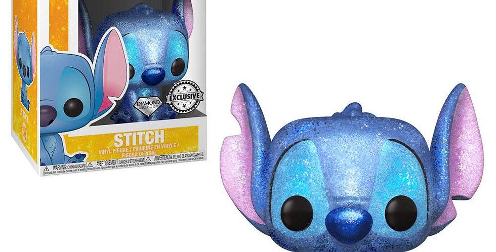 Pop 159 - Stitch Diamond Edition
