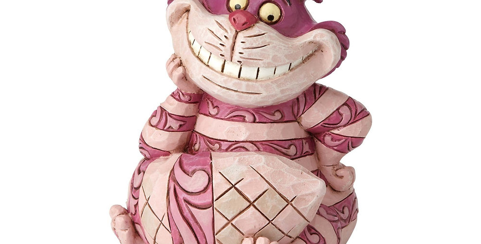 Disney Traditions - Cheshire Cat Figurine
