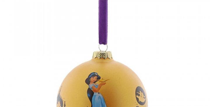 Boule de Noël - It's All So Magical (Jasmine)