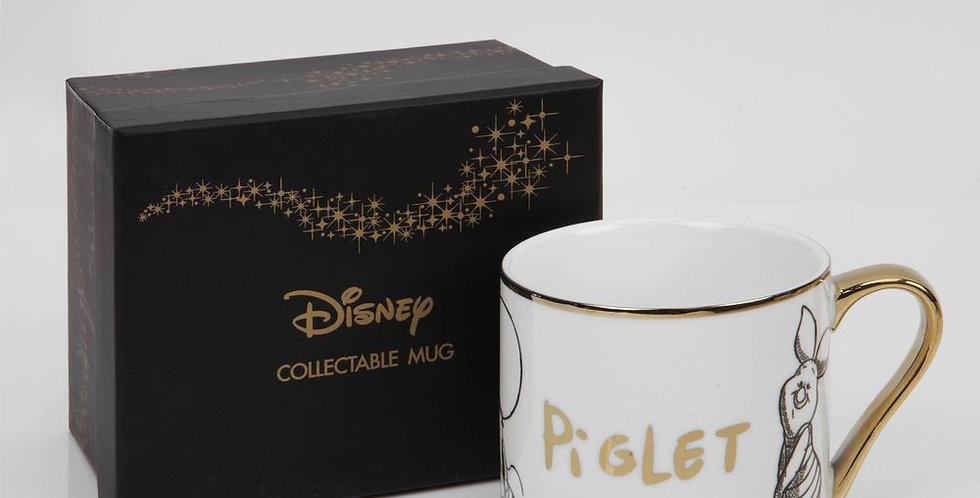 Tasse en porcelaine - Porcinet