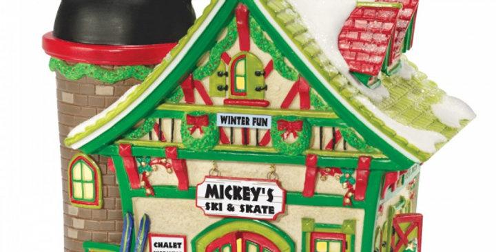 Dpt 56 - Mickey's Ski & Skate