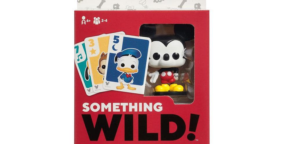 Jeu de cartes - Something Wild! Mickey et ses amis