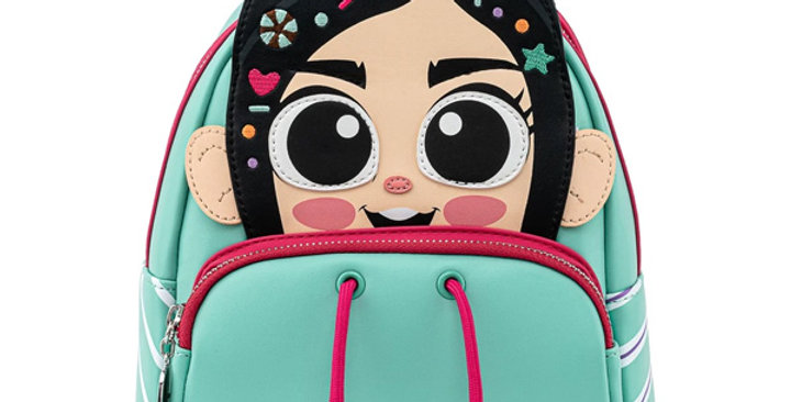 Loungefly - Sac à dos Vanellope