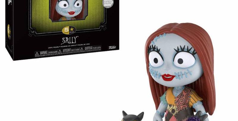 Five Star - Sally