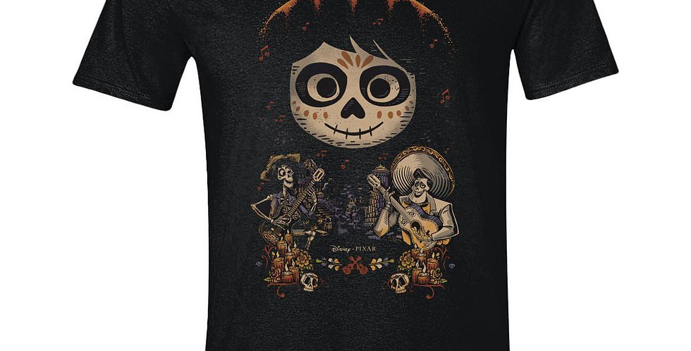 T-shirt Hommes -Coco