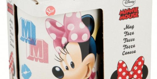 Mug en céramique - Minnie I Love Summer