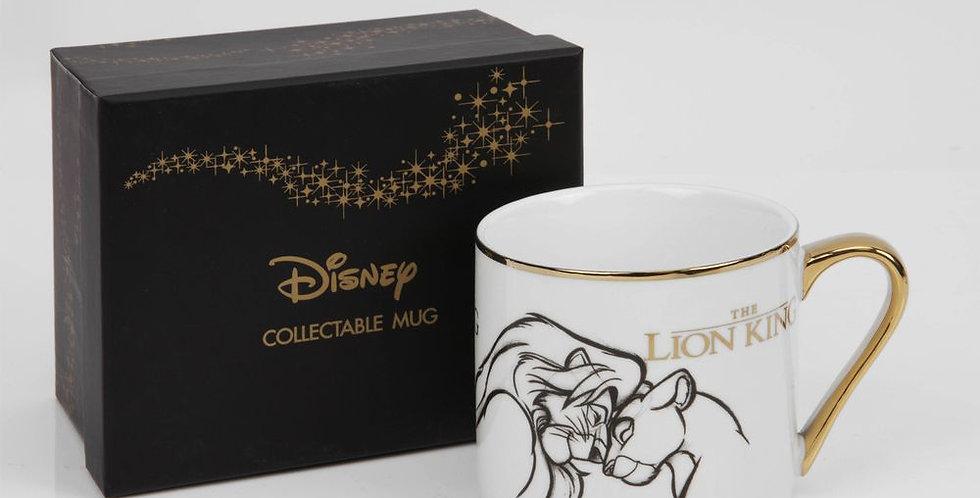 Tasse en porcelaine - Simba & Nala