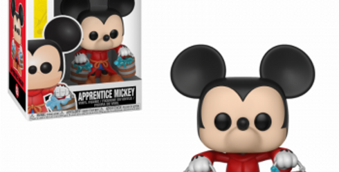 Pop 426 - Apprentice Mickey
