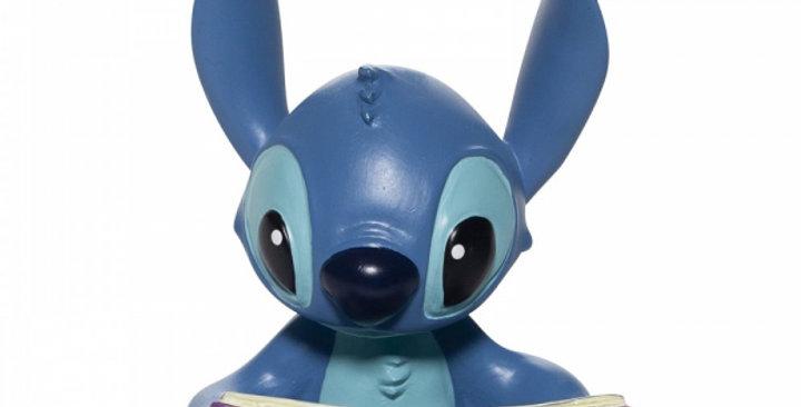 Disney Showcase - Stitch Book Figurine