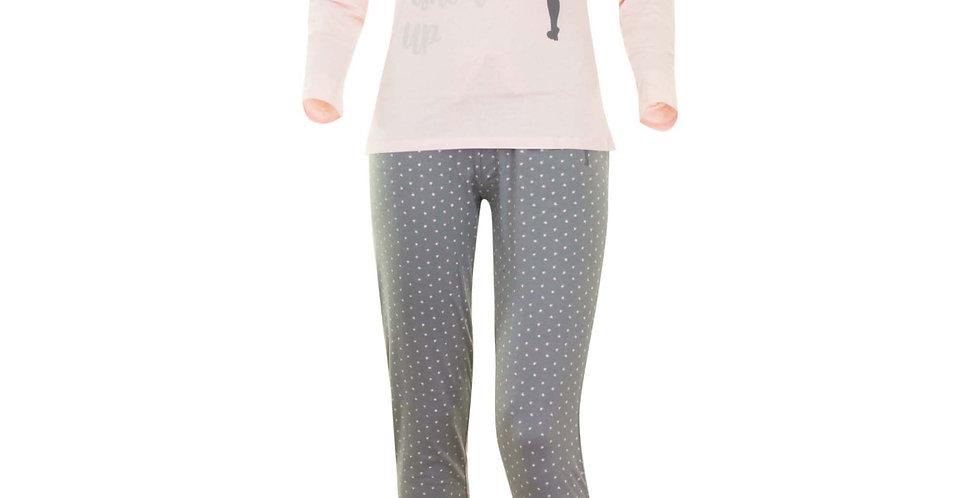 Pyjama long Dames - Clochette