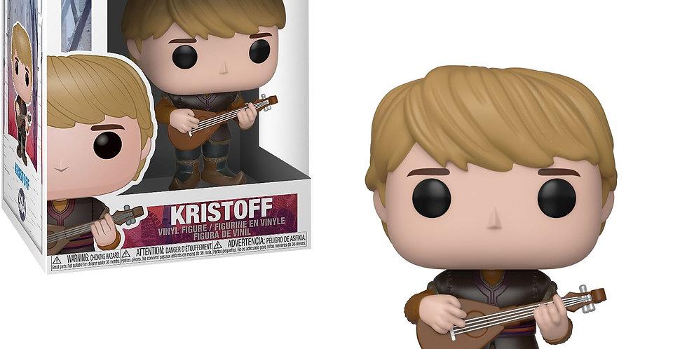 Pop 584 - Kristoff