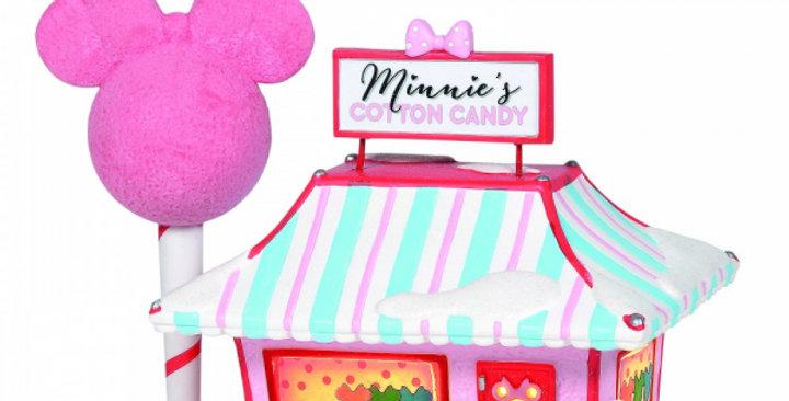 Dpt 56 - Minnie's Cotton Candy Shop