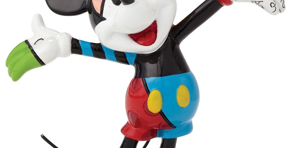 Britto - Mickey Mouse Mini Figurine