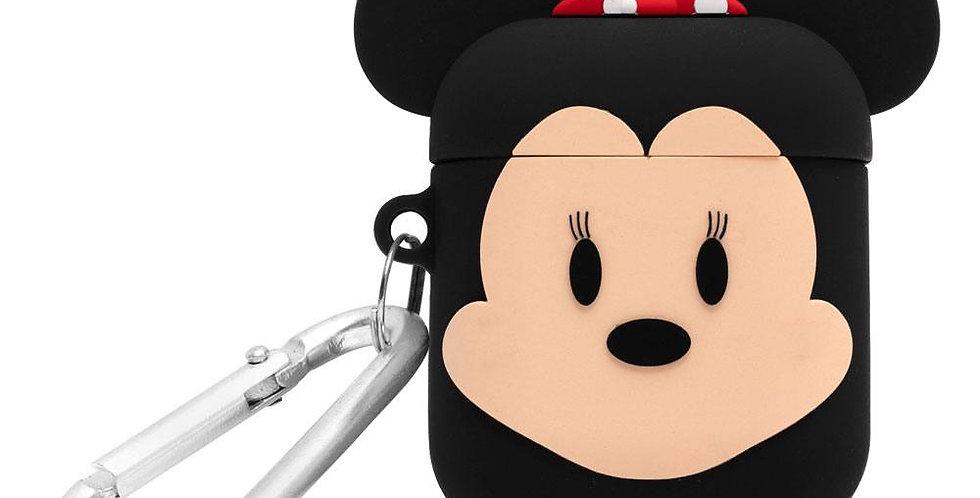 Etui pour Air-Pods - Minnie