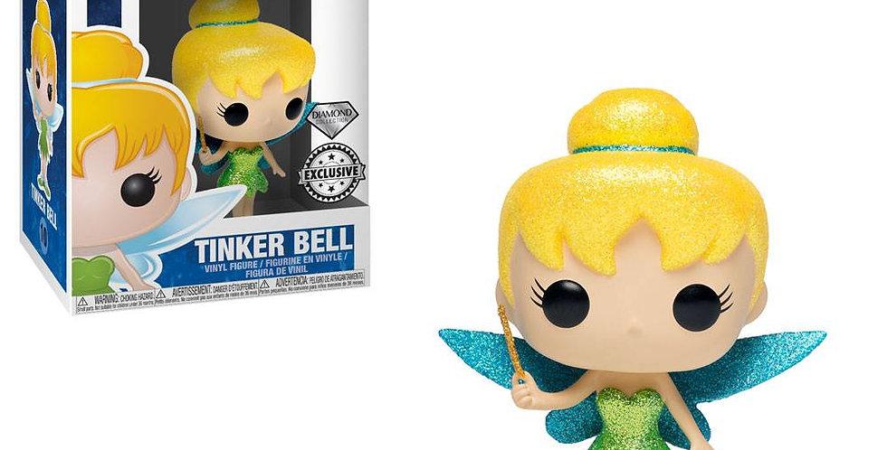Pop 10 - Tinker Bell Diamond Edition
