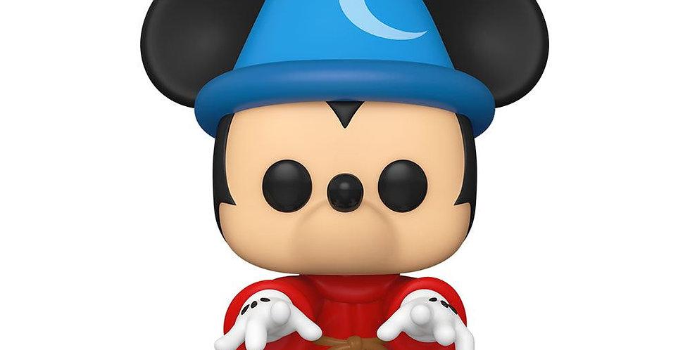 Pop 990 - Sorcerer Mickey
