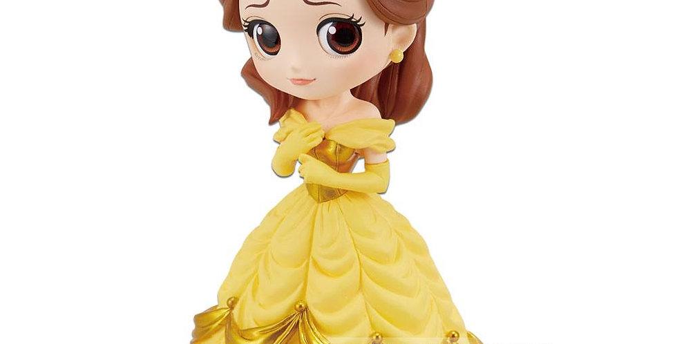 Q Posket - Belle Disney Character