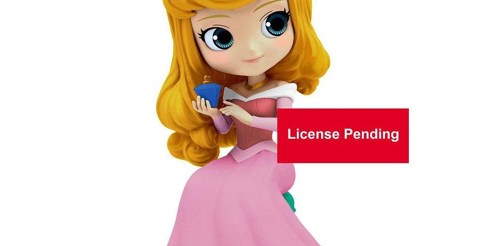Q Posket - Princess Aurora Perfumagic