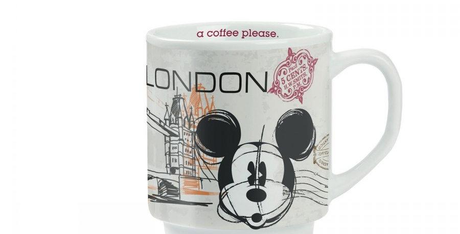 Mug - Mickey London