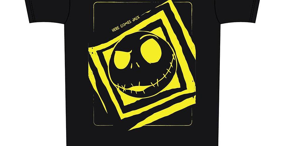 T-shirt Hommes - Jack Skellington