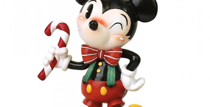 Miss Mindy - Christmas Mickey Mouse